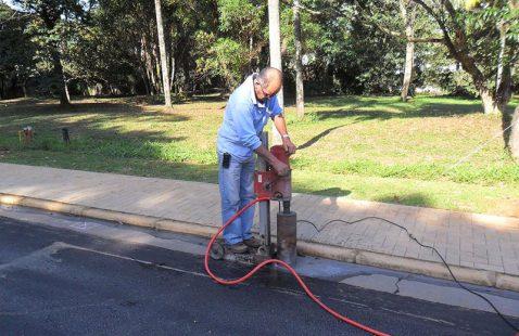 Controle Tecnológico Concreto e Aço
